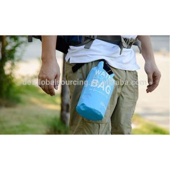 GS Heavy Duty Ocean Pack Waterproof Dry Bag 2L - 3
