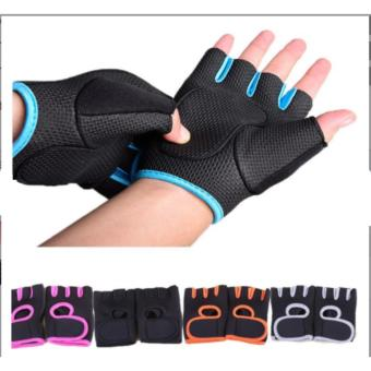 Gym Fitness Gloves