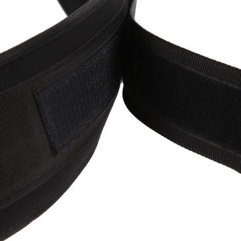 Gym Training Fitness Weight Lifting Belt - 5