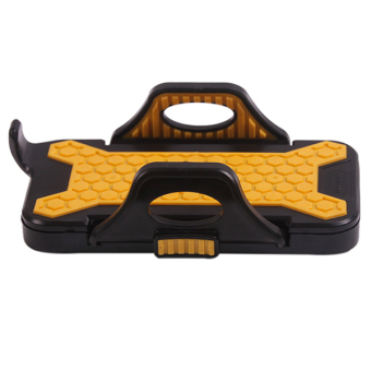 Hanyu Multifunction Cycling Pjone Holder Navigation Support Black/Yellow - picture 2