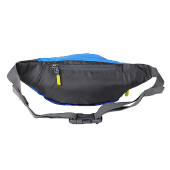 Hasky 2009 Outdoor Sports Water Resistant Waist Bag - Blue (8L) - picture 2