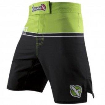 Hayabusa Sport Training Shorts 30 (Green)