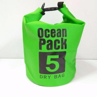Heavy Duty Ocean Pack 5L Waterproof Dry Bag Price Philippines