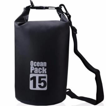 Heavy Duty Ocean Pack Waterproof Dry Bag 15 L Liters Price Philippines