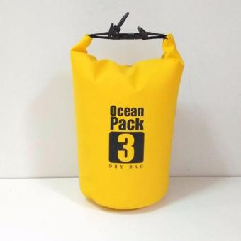 Heavy Duty Ocean Pack Waterproof dry bag 3L Liters Price Philippines
