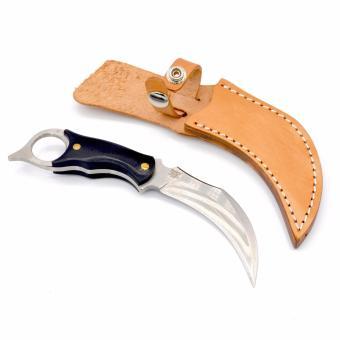 Hibben Claw 3 Fixed Blade Full Tang Karambit - 4
