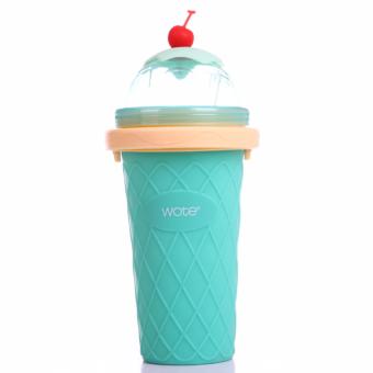 HKS Ice Cream Smoothie Cup (Intl)