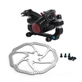 HKS MTB Mountain Bicycle Mechanical Rear Disc Brake Kit outdoor adventure - Intl