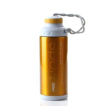 HKS Outdoor Travel Mug 300Ml (Intl)