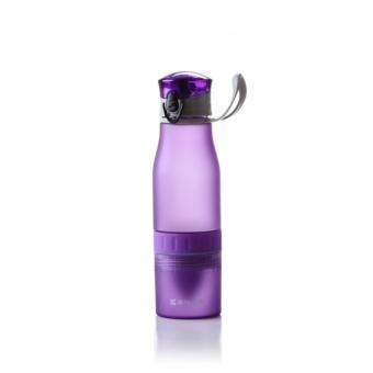 HKS Scrub 700Ml Lemon Cups (Purple) (Intl)
