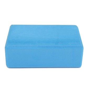 HKS Yoga EVA Foam Block / Brick Foaming Stretch Home Exercise Gym Exercise Fitness - Intl - picture 1