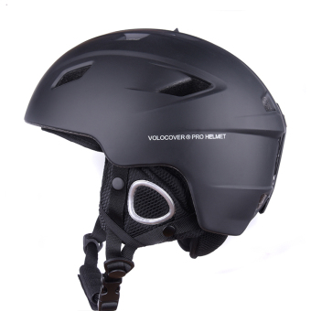 I professional ski helmet
