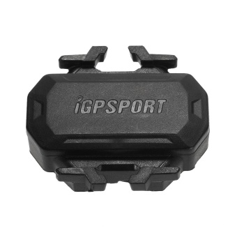 IGPSPORT Bike BT 4.0 Cadence Sensor Ant + Cadence Sensor Speed for Bicycle Computer Cycling MTB Bike Cadence Sensor - intl