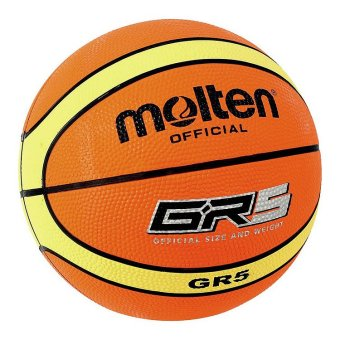 Molten GR5 Basketball (Orange) Price Philippines