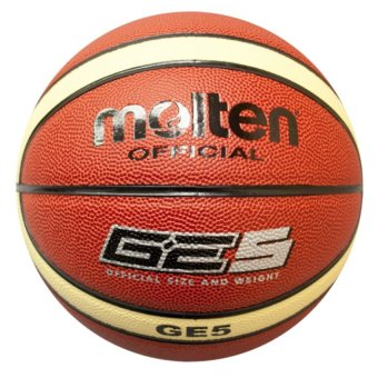 Molten GE5 Basketball (Orange) Price Philippines