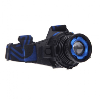2000LM Headlamp LED Headlight 3 Modes Zoomable Lamp + Car Charger Price Philippines