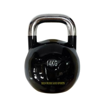 Harga Muscle Power Fitness CoMuscle Poweretition Kettlebell 14kg.