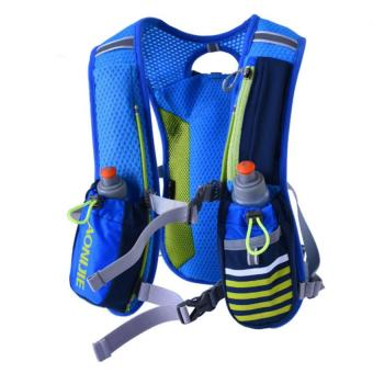 Harga AONIJIE Outdoors Running Cycling Hydration Packs Vest Water Backpack