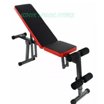 Harga Live up Multi-function Bench LS5409