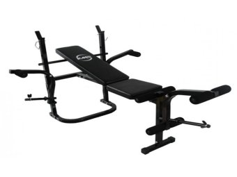 Harga 5-in-1 Weight Bench Press