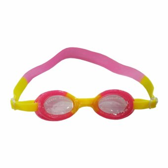 Axis Swim Goggles for Kids Pink Price Philippines