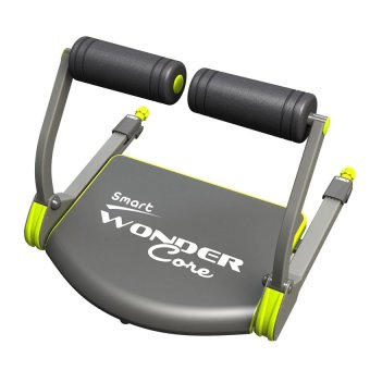 Harga Smart Wonder Core Total Core Workout