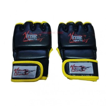 Xtreme MMA Gloves Small Price Philippines