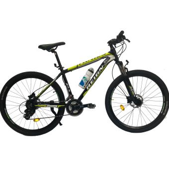 Harga REIGN MTB 27.5 (24-Speed COLOR BLACK/YELLOW)