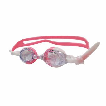 Axis Swim Goggles for Kids Pink/White Price Philippines