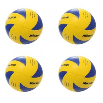 Harga Mikasa MVA 2000 Volleyball (Set of 4)