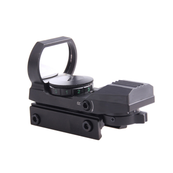 Harga Holographic Red/Green Dot Reflex 4 Reticle Sight Scope
