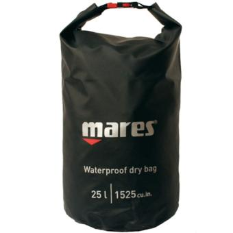 Mares 25L Dry Bag (Black) Price Philippines