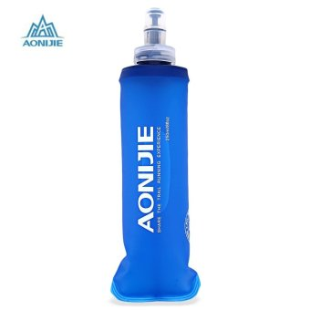 Harga AONIJIE 500 / 250ML Water Bottle Kettle (250ML) (Blue) - intl