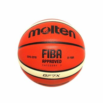 Molten GF7 FIBA Basketball Price Philippines