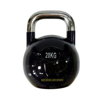 Harga Muscle Power Fitness CoMuscle Poweretition Kettlebell 20kg.