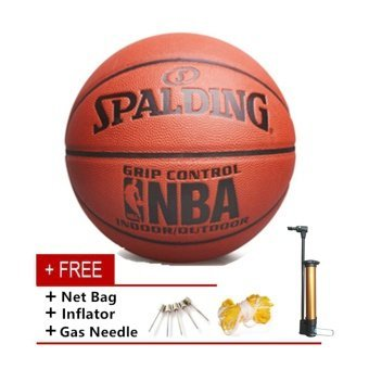 PU Basketball Special NBA Games Size7 PU Leather Basket Basketball Ball Training Equipment - intl Price Philippines