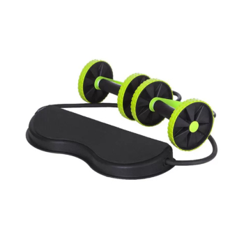 Revoflex Xtreme - Body Workout ( Black/ Green) Price Philippines