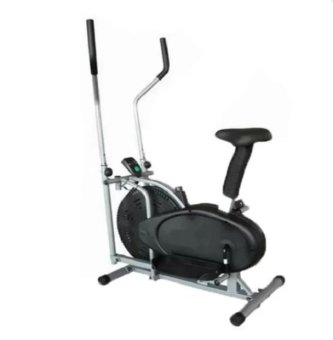Xtreme Elliptical Bike (Black) Price Philippines