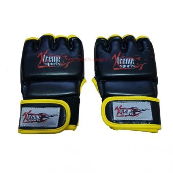 Xtreme MMA Gloves Medium Price Philippines