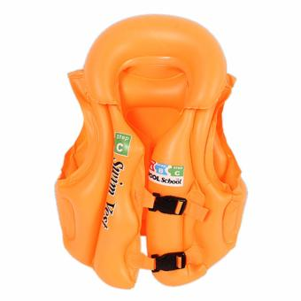 Summer Swimming Vest Floaters Salbabida Lifebouy for Kids Price Philippines