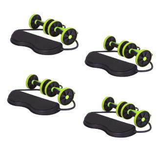 Revoflex Xtreme (Green) set of 4 Price Philippines