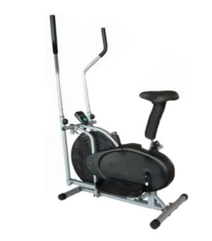 Xtreme Elliptical Bike (Black ) Price Philippines