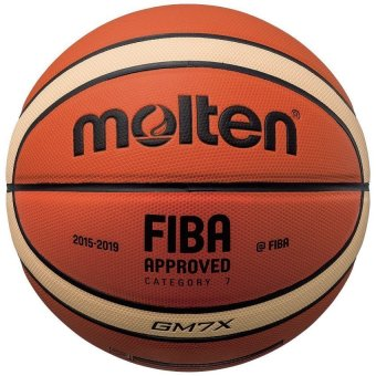 Molten GM7X X-Series Indoor/Outdoor Basketball FIBA Approved (Orange) Price Philippines
