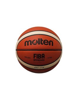 Molten GF7X X-Series Composite Basketball FIBA (Orange) Price Philippines