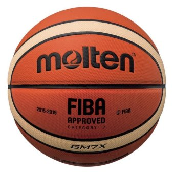 Molten GM7 X-Series Indoor/Outdoor Basketball, FIBA Approved Price Philippines