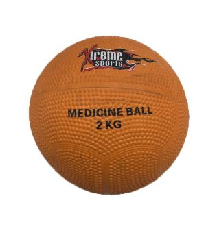 Xtreme 2kg Medicine Ball Price Philippines