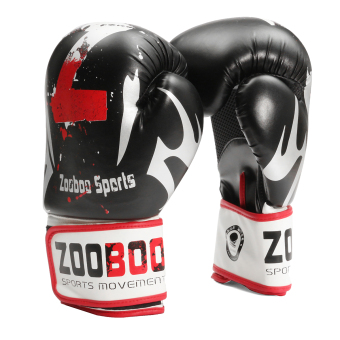 Harga Boxing Gloves Sparring Glove Punch Bag Training