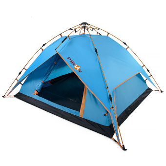 PINRY Automatic Hydraulic Tent (Blue) Price Philippines