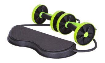 Revoflex Xtreme (Black/Light Green) Price Philippines