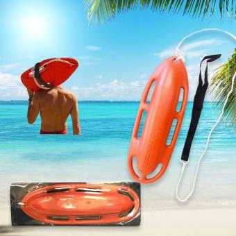 Harga Life Buoy Rescue Can (Red)